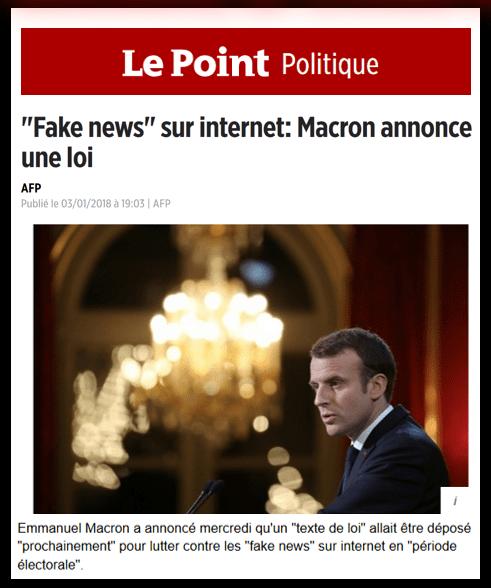 MACRON, LE CHAMPION DES FAKE NEWS Screen-Shot-01-11-18-at-04.27-PM-001