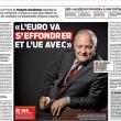 Le journal suisse «Le Matin» a consacré un long article à François Asselineau