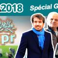 l'UPR au Salon international de l'agriculture 2018 : Spécial Guyane