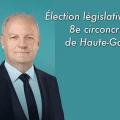 COMMUNIQUÉ DE PRESSE : Hervé Minec, maire de la commune d'Ore, sera le candidat de l'UPR à l'élection législative partielle de la 8e circonscription de Haute-Garonne