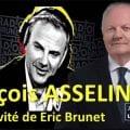 RMC – Brunet : Intervention de François Asselineau sur le démantèlement de la SNCF