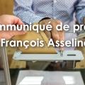 COMMUNIQUÉ DE PRESSE : résultats de l'élection législative partielle de la 2e circonscription de Guyane