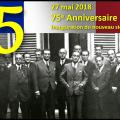 27 mai 2018 : L'UPR INAUGURE SON NOUVEAU SIÈGE NATIONAL À L'OCCASION DU 75e ANNIVERSAIRE DE LA 1re RÉUNION DU CONSEIL NATIONAL DE LA RÉSISTANCE. Vous êtes tous invités !