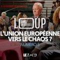 Retrouvez l'intervention de François Asselineau dans l'émission «Dans la gueule du Loup», diffusée ce jeudi 28 juin 2018 sur Le Média !