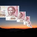REGARDE, C'EST DÉJÀ L'AUBE ! = La fin des Targets – donc de l'euro à terme – est désormais exigée par le Comité économique de la CDU au pouvoir à Berlin ! — par Vincent Brousseau
