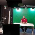 Grâce à nos bénévoles et à l'argent que nous versent nos adhérents et donateurs, LES TRAVAUX DU NOUVEAU STUDIO UPR-TV AVANCENT BIEN…