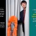Les raisons de l'échec de Hulot, par Jérôme Yanez.