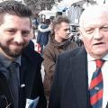 == Face à l'incroyable panier de crabes politicards local == Mobilisation de tous pour Yavar Siyahkalroudi, notre candidat à l'élection législative partielle de l'Essonne !