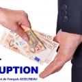 == «EURO-CORRUPTION» == Venez assister à la toute nouvelle conférence de François Asselineau à Champigny-sur-Marne le samedi 24 novembre 2018 à 14h30.