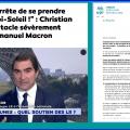 Découvrez la lettre adressée ce 27 novembre par François ASSELINEAU à Christian JACOB, député et président du groupe Les Républicains, pour qu'il engage la procédure de destitution de Macron par l'article 68 de la Constitution.