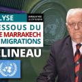 Les dessous du pacte de Marrakech – Analyse de François Asselineau