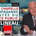 Aix la Chapelle, la propagande éhontée du service public – Allocution de François Asselineau