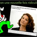Le «Grand débat» tourne à la pantalonnade avec la démission de Chantal Jouanno !