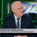 14 janvier 2019 –  François Asselineau analyse laLettre de Macron aux Français sur RT France.