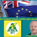 Réécoutez le «Grand Débat» du 23 janvier 2019 avec François ASSELINEAU sur Radio Africa n°1 : «Le Brexit et les risques d'une sortie sans accord»