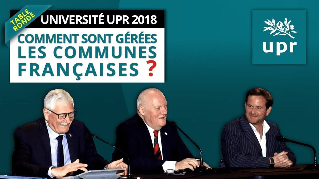 Comment sont gérées les communes françaises ?