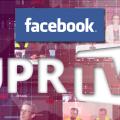 UPR TV est maintenant sur Facebook !