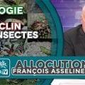 Le déclin des insectes – Allocution de François Asselineau – Diffusée le 16 février à 20h