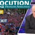 Point sur le Brexit – Allocution de François Asselineau – Diffusée le 17 février 2019 à 20h
