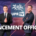 UPR TV : Clip de lancement officiel