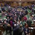 Vers quoi conduit le rejet du Brexit sans accord par les députés britanniques ?