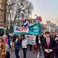 Pour les grands médias français, notre grande opération «LA FRANCE LIBRE DE NOUVEAU À LONDRES» n'a jamais eu lieu !