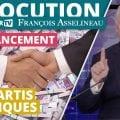 Le financement des partis politiques – Allocution de François Asselineau