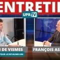 Entretien avec Dimitri de Vismes délégué UPR pour le Royaume-Uni – UPR TV