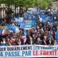 Défilé du 1er mai 2019 à Paris : nous avons besoin de bénévoles
