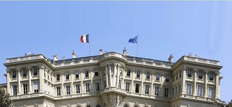 Lappareil Diplomatique Français En 2019 Entre La Survie