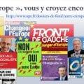 Recette pour neutraliser la colère des Français : la promesse de l'« Autre Europe » depuis un tiers de siècle