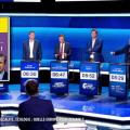 Petite vidéo virale comique réalisée à partir d'un extrait du débat sur France 2 du jeudi 4 avril 2019.