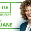 Retrouvez le passage de Zamane Ziouane, nº2 de la liste UPR pour les européennes sur RT France