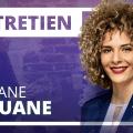 Zamane Ziouane – L'entretien UPRTV
