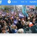 Très bon article d'Europe 1 : La campagne de François Asselineau, un système D très visible