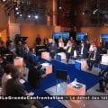 François Asselineau était au grand débat des européennes 2019 sur LCI ce Lundi 20 mai 2019