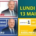 Ce lundi 13 mai 2019, retrouvez François Asselineau sur RFI à 7h50, sur Radio Courtoisie à 10h45 et sur Guadeloupe 1re à 19h.