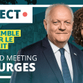 🔴 Direct à Bourges : Grand meeting de la liste Ensemble pour le Frexit de François Asselineau