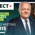 🔴 Direct à Paris : Dernier grand meeting de la liste Ensemble pour le Frexit de François Asselineau