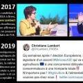 Avec le scandaleux accord UE-MERCOSUR, la Commission européenne accélère encore la disparition des agriculteurs français