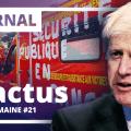 Les 5 actus de la semaine n° 21 : Austérité – Concurrence – Société – Union européenne – Écologie