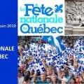 En ce 24 juin 2019, l'UPR souhaite à nos cousins québecois une très belle 185e fête nationale !