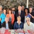 👍 RÉUNION UPR DU 14 août 2019 À SALERS (Cantal)