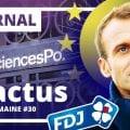 G7 – Politique intérieure – Brexit – Europe – UPR : Les 5 actus de la semaine 30