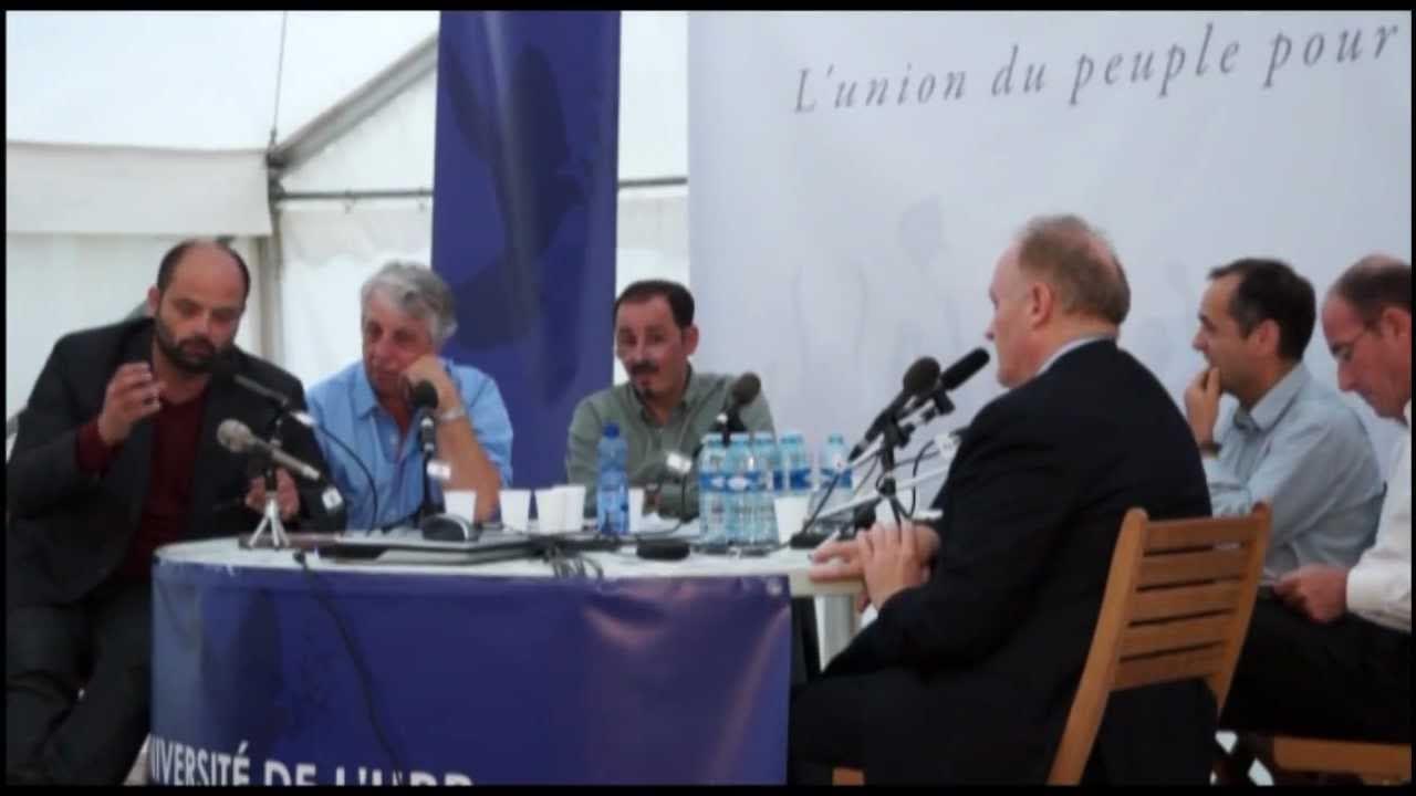 Démocratie, médias et liberté d'expression