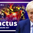 Société – Brexit – Crise catalane – International – Ariane 6 : Les 5 actus de la semaine numéro 37