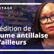 François Asselineau à la 16e édition de la «Plume Antillaise et d'ailleurs»