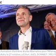 L'EFFONDREMENT ÉLECTORAL DES PARTIS GOUVERNEMENTAUX EUROPÉISTES SE POURSUIT EN ALLEMAGNE.
