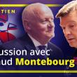 La réponse édifiante d'Arnaud Montebourg à François Asselineau sur sa proposition de débat…