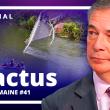 Régression – Dictature – UE – International – Franc CFA : Les 5 actus de la semaine numéro 41